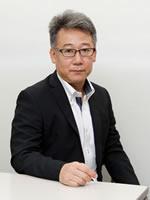 遺品整理専門サービス「キーパーズ」代表取締役・吉田太一氏 - 写真:吉岡希鼓斗